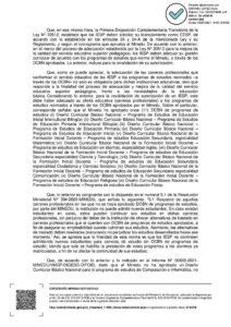 Resolución 03