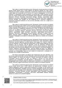 Resolución 05